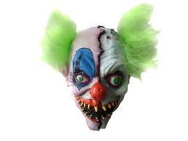 Masker clown split