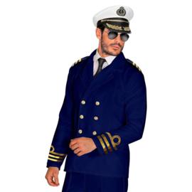 Kapiteins Colbert | Jas Marine Officier