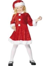 Mini kerstjurkje