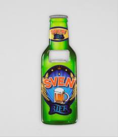 Bieropener Sven