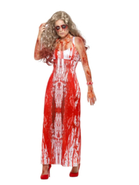 Bloody prom queen jurk