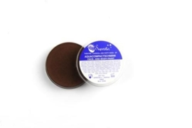 Superstar waterschmink bruin 16 gr