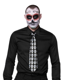 Stropdas day of the dead