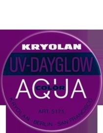 Kryolan water schmink UV Violet