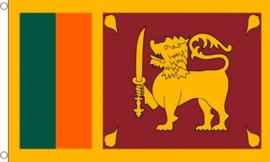 Sri Lanka vlag