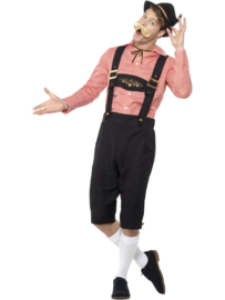 Oktoberfest kleding set luxe