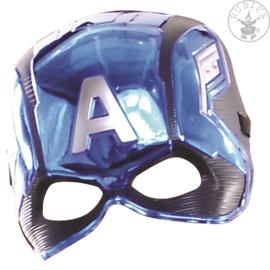 Captain America Avengers Masker kind   Licentie