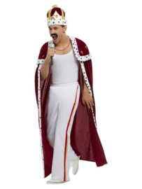 Queen Freddy Mercury kostuum