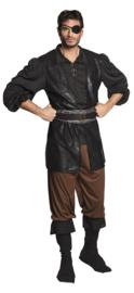 Piraat Rumble kostuum