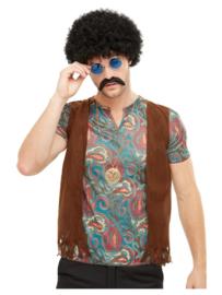 Hippie verkleedset luxe