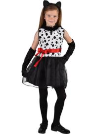 Dalmatier jurkje luxe