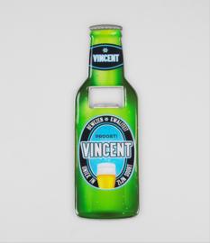 Bieropener Vincent