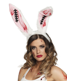 Tiara bloody bunny oren