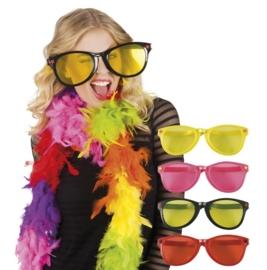 Jumbo Partybril