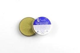 Superstar waterschmink goud 16gr