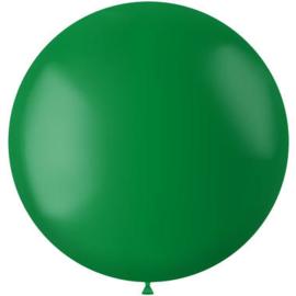 Ballon Pine Green Mat - 78 cm
