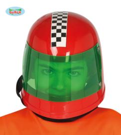 Formule 1 helm kids rood OP=OP