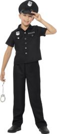New York politie kostuum