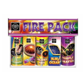 Fire pack (pakket) | Categorie 1
