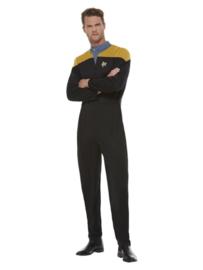 Star trek voyager operation kostuum