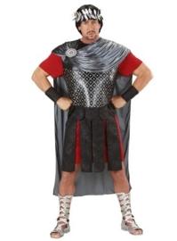 Roman emperor kostuum