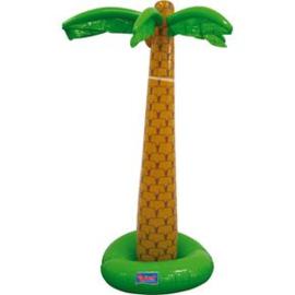 Palmboom 120cm opblaasbaar