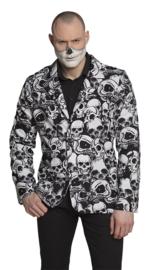 Colbert skull