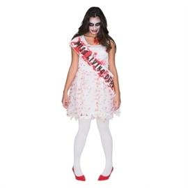 Miss zombie jurkje