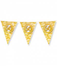 Party Vlaggen - 60 jaar getrouwd | Vlaggenlijn