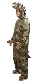 Dinosaurus kostuum deluxe