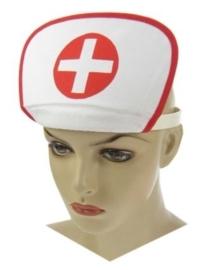 Diadeem verpleegsterskapje