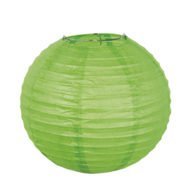Bollampion groen luxe