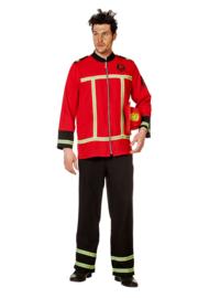 Brandweerman Joep