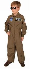 JSF Gevechts piloot kostuum