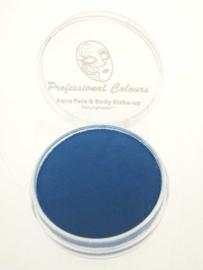 PXP waterschmink neon blauw 10gr