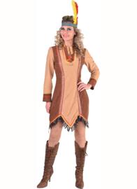 Indiaanse jurk OP=OP