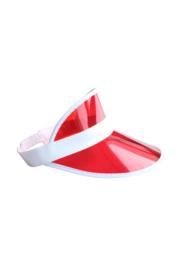 80's cap rood