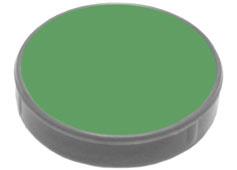 Grimas creme schmink 407 | 15 ML lichtgroen