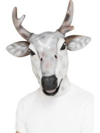 Masker latex rendier