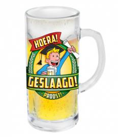 Bierpul - Geslaagd | Bier cadeau