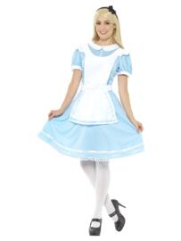Alice prinses jurkje