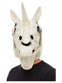 Unicorn skeleton masker
