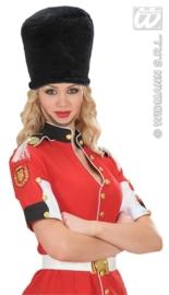 Royal guard hoed