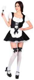 French maid sexy jurkje