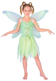 Neverland elfen kostuum kinderen