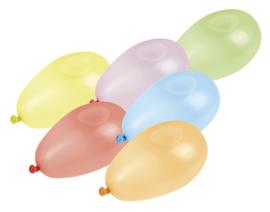 Waterballonnen 100 stuks