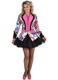Uniform jasje butterfly
