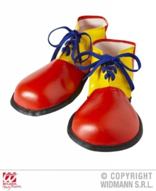 Jumbo clownsschoenen
