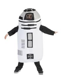 Robot kostuum kinderen