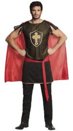 Ridder kostuum Sir Tristan